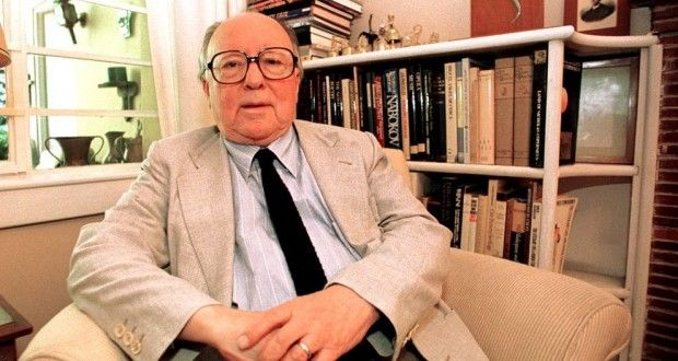 Augusto Monterroso, Writer l Only the best of Guatemala