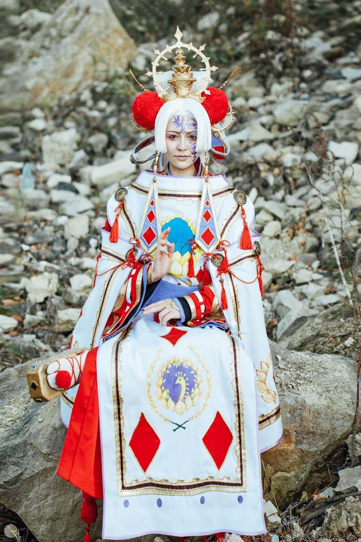 Shumuru handgemaakte cosplay kostuum Thores Shibamoto van kunstwerken Tengai geen Pashluna door TuttyShop op Etsy https://www.etsy.com/nl/listing/277697862/shumuru-handgemaakte-cosplay-kostuum