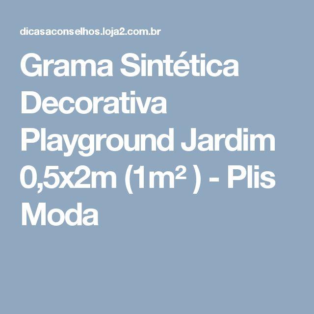 grama sintetica decorativa para jardim de inverno:1,000 件以上の 「Grama Para Jardim」のおしゃれアイデア