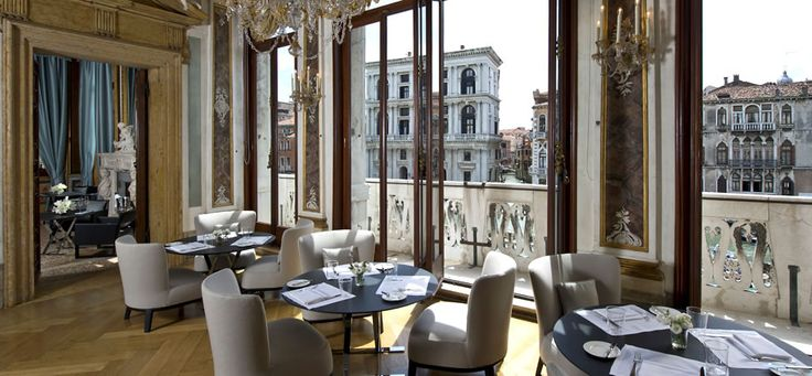 Luxury Hotel Venice, Luxury Grand Canal Italian Resort - Aman Resorts Canal Grande Venice - home