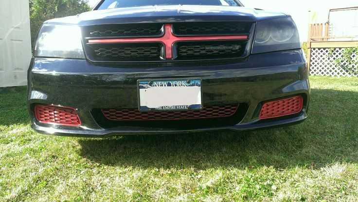dodge avenger | Tumblr