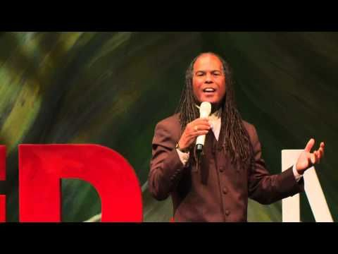Michael Beckwith - The Answer Is You - YouTube