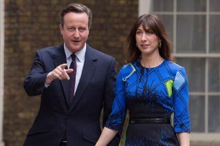 David Cameron And Wife Post Incredibly Weird Bedroom Anniversary Photo - http://viralfeels.com/david-cameron-and-wife-post-incredibly-weird-bedroom-anniversary-photo/