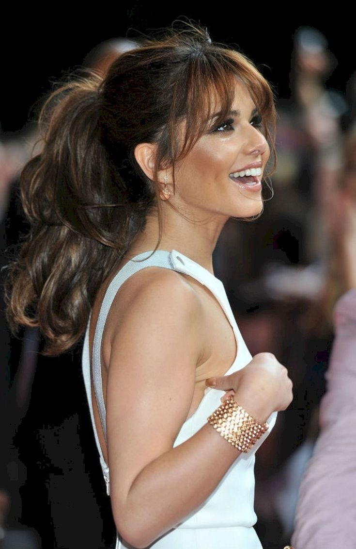 40 Superior Hairstyles with Bangs