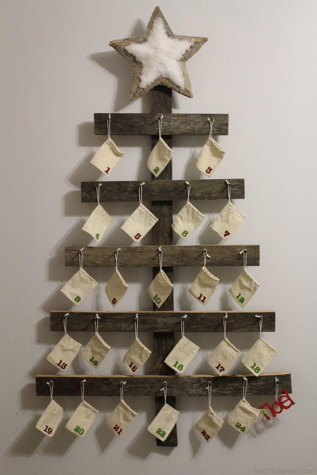 GALERIE: Prosinec je už za týden! Udělejte dětem netradiční adventní kalendář za pár korun! | FOTO 2 | Hobby | Blesk.cz
