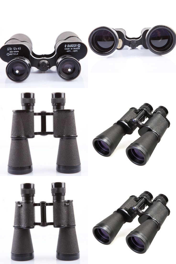 [Visit to Buy] Hot BAIGISH Teleskop 12x45 Rangefinder Binocular Reticle Power Telescope Binoculo High Power Low Light Night Vision Bak4 Caza #Advertisement