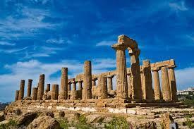 Travel With MWT The Wolf: Il Patrimonio dell'Unesco  L'Area Archeologica di ...