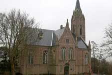 Berkhouter kerk