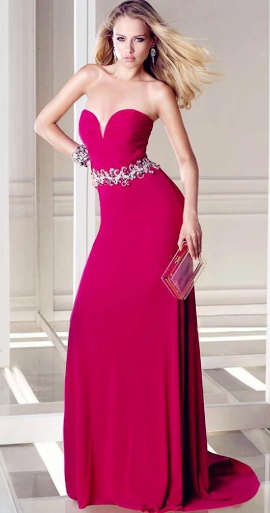 12 best Prom dresses & suits images on Pinterest | Party wear ...