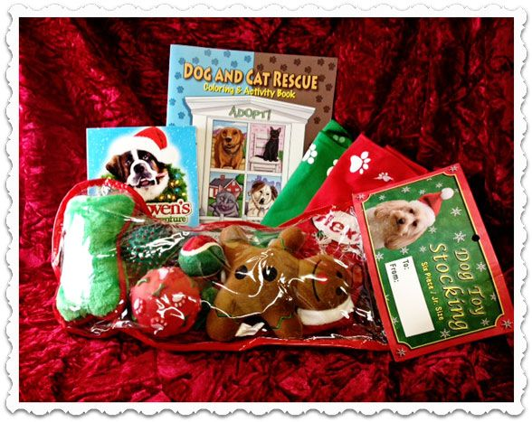 Beethovens Christmas Adventure DVD Holiday Dog Toys The Cat Rescue
