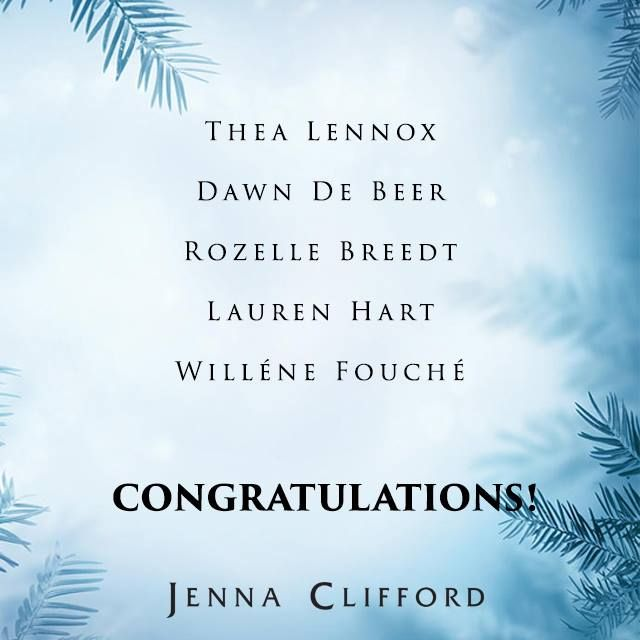 #JCPinToWin  #JennaClifford Isn't this awesome. I am so excited