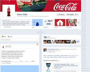 La fuga narrativa di Facebook: le nuove fan page e lo storytelling management
