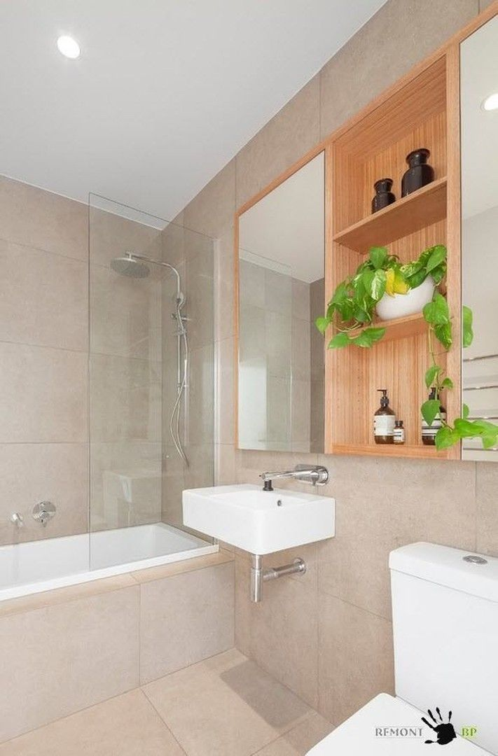 Ванные комнаты 5 и 6 кв.м – комфортная обстановка и эстетическая привлекательность > http://on.fb.me/1DB6Q0C