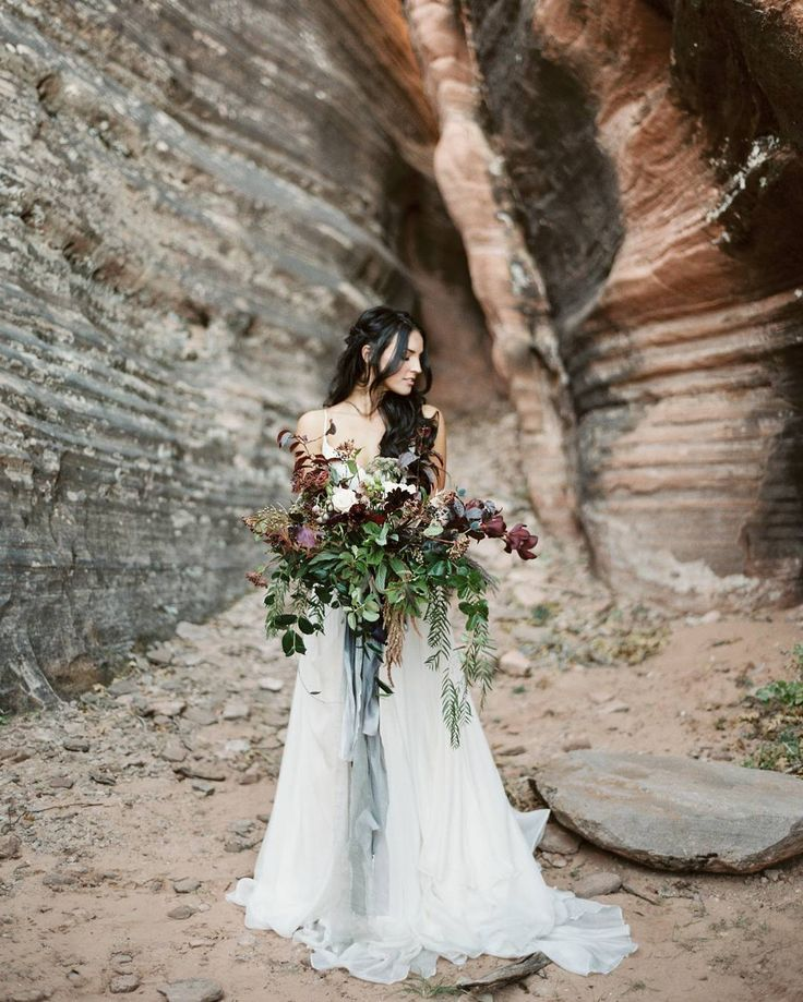 "Black Friday? Nah . . . #ZionFriday, with @tylerrye_! Tyler captured this stunning bride on #film during his #zionworkshop earlier this month, which we loved being a part of! ""Explore a little on your own and don't be afraid to take your clients into the unknown. Locations like this canyon are usually hard to get to and off the beaten path, but it's beyond worth it! When I took this shot, I wanted everything in the picture to point to the bride, and I feel like I made that happen. The canyon…"