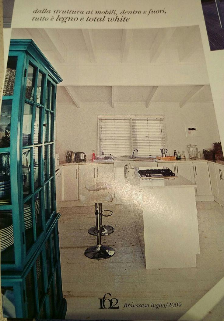 oltre 25 fantastiche idee su cucina turchese su pinterest | mobili ... - Soggiorno Bianco E Turchese 2