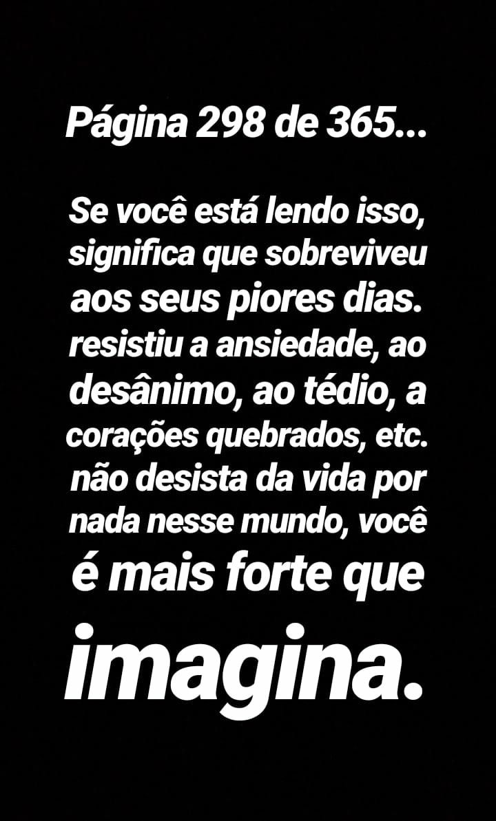 Pin About Imagens Frases On Perfect Quotes
