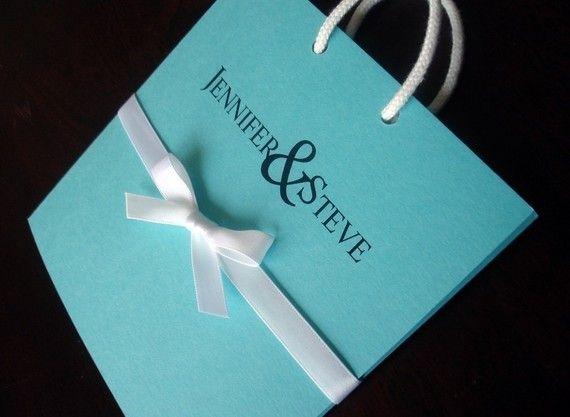 Best 25 Tiffany wedding invitations ideas – Tiffany Blue Wedding Invitation