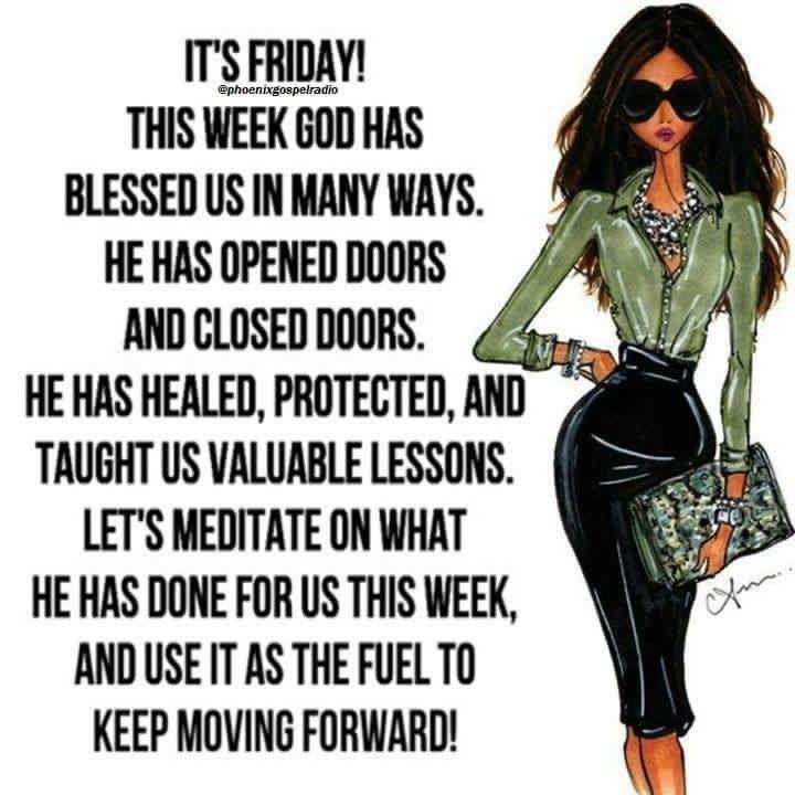 Screw Black Friday