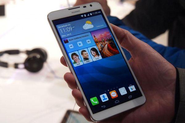Ascend Mate 7: è in arrivo il nuovo smartphone di Huawei #dispositivi #smartphone #mobile #AscentMate #Huawei