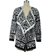 2015 Fashion Design Jacquard Cardigan Sweater Woolen Sweater Designs for Ladies     Best Seller follow this link http://shopingayo.space