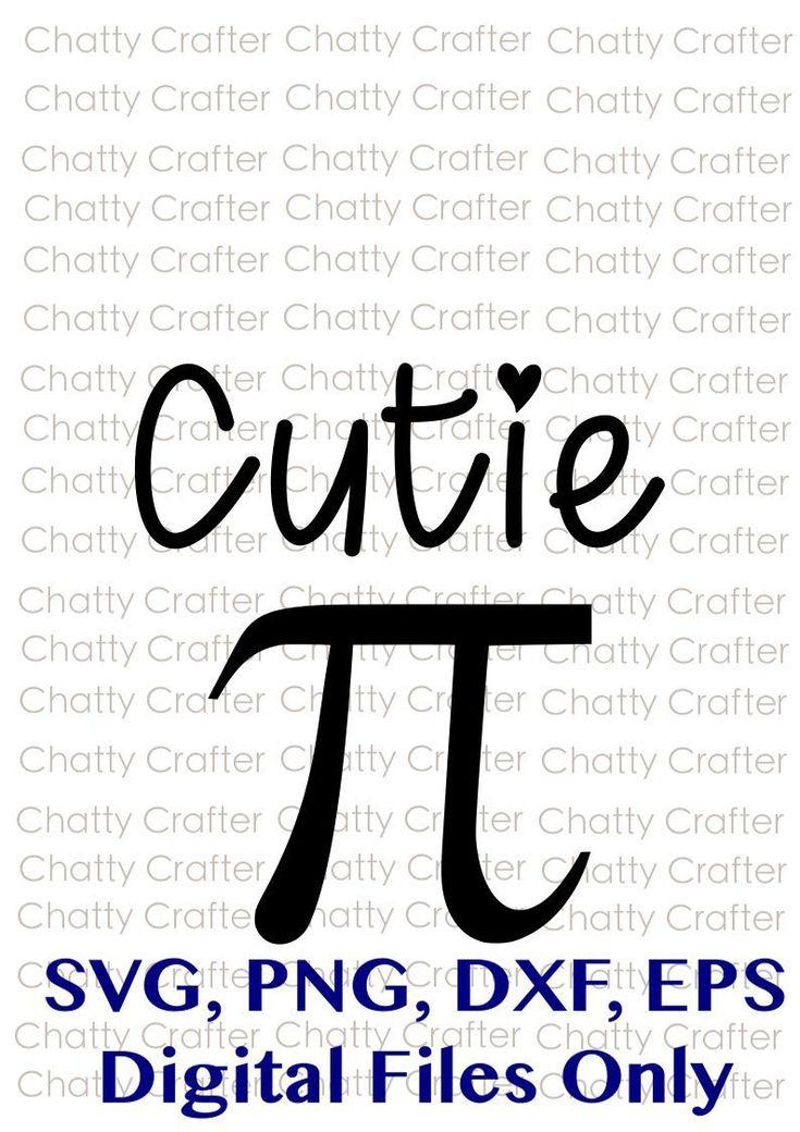 Download Cutie Pi - Math - Pi Day - SVG, png, EPS, Dxf Digital ...