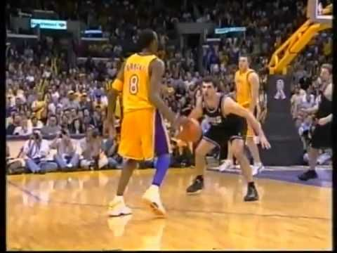 Shaq O'Neal 41 pts,17 reb,Kobe 31 pts,11 reb, playoffs 2002, lakers vs kings game 6 - http://weheartlakers.com/lakers-videos/shaq-oneal-41-pts17-rebkobe-31-pts11-reb-playoffs-2002-lakers-vs-kings-game-6-2