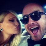 Aaron Paul Falls More In Love with His Wife Every Day!