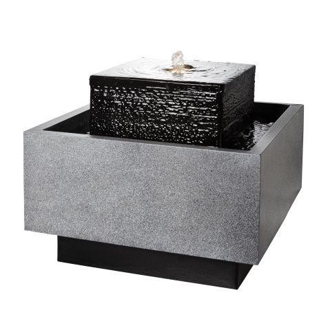 Brunnen, Stone Vorderansicht