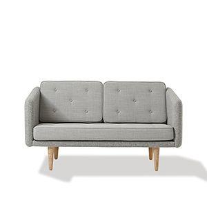 No. 1 - designet af Børge Mogensen