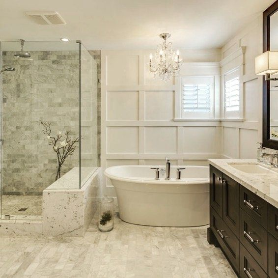 kohler tubs stand alone soaking up tub filler obsessed