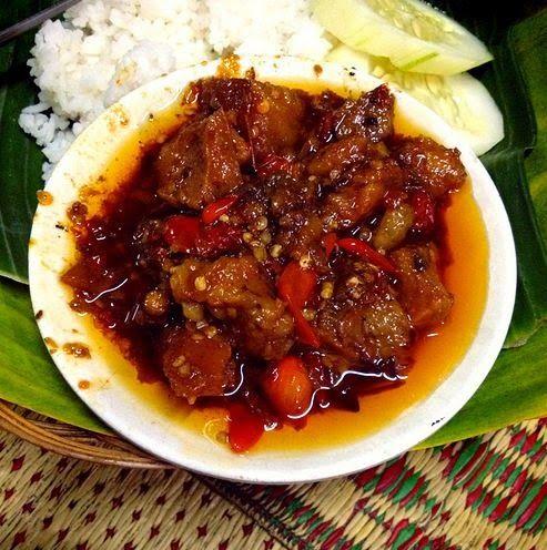Resep Cara Membuat Oseng Mercon Mantap Maknyus http://dapursaja.blogspot.com/2014/12/resep-cara-membuat-oseng-mercon-mantap.html