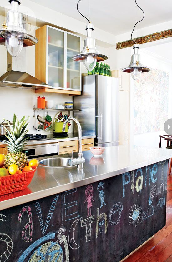 Kitchen island - Style At Home
