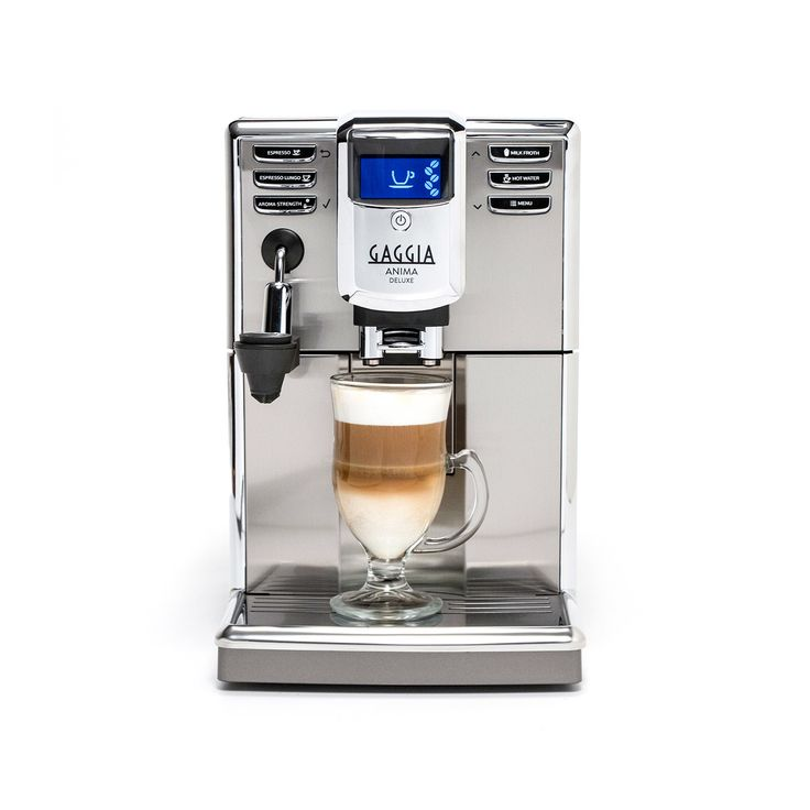 traditional espresso machine