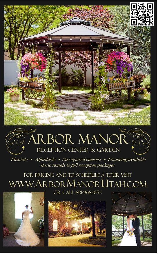 arbor manor reception center salt lake city utah wedding venue brideaccesscom