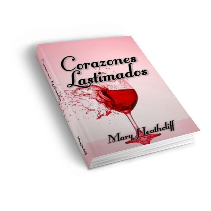 ¿Se salvarán por la magia del amor o se hundirán por la venganza y el rencor?http://maryheathcliff.weebly.com/corazones-lastimados.html