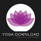 Free 20 min Vinyasa yoga download with printable pose series sheet.    There are also nearly 200 other yoga downloads for every level of practicioner!