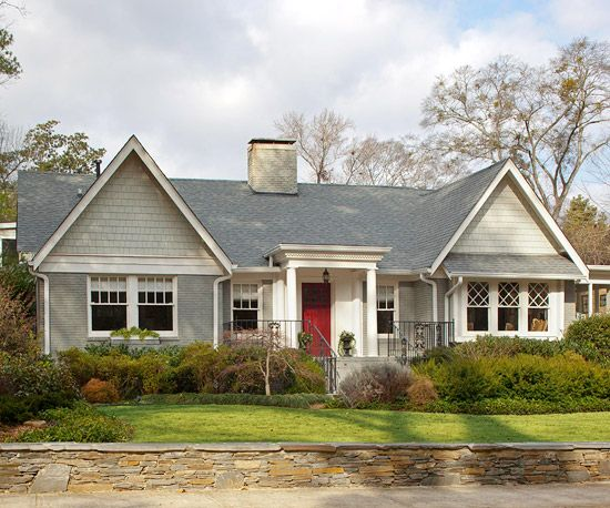 107 Best Exterior Paint Siding Colors Images On Pinterest Colors At Home And Cottages
