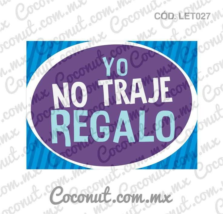 "Letrero para fiestas ""Yo no traje regalo""Letrero para fiestas, Letrero para fotos resistente al agua, encuéntralo en https://www.coconut.com.mx/collections/letreros-para-fiestas y obtén tu envío gratis a partir de $500 en la república mexicana Síguenos en Facebook https://www.facebook.com/coconutstoremx/ #Wedding #Despedidadesoltera #BacheloretteParty #BachelorParty #Party #Friends #Photobooth #Photos #Fotos"
