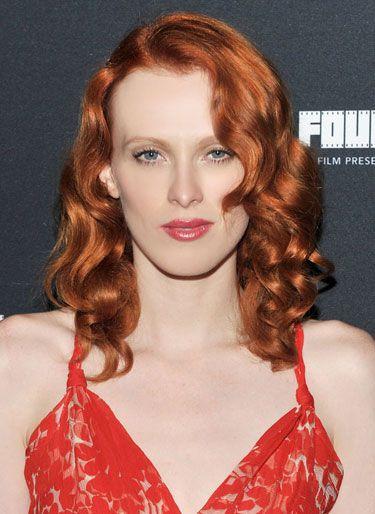 10 Red Hair Color Ideas - Best Red Hair Colors in Hollywood - Harper's BAZAAR