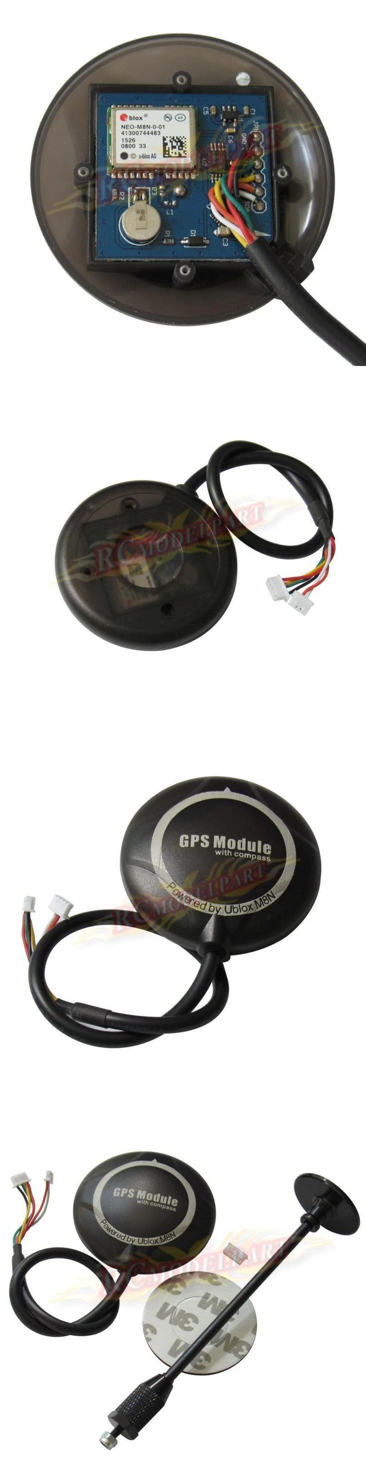 Ublox NEO-M8N Precision GPS Module Built-in Compass +GPS Bracket Holder for APM2.8 APM2.6 Pixhawk Flight