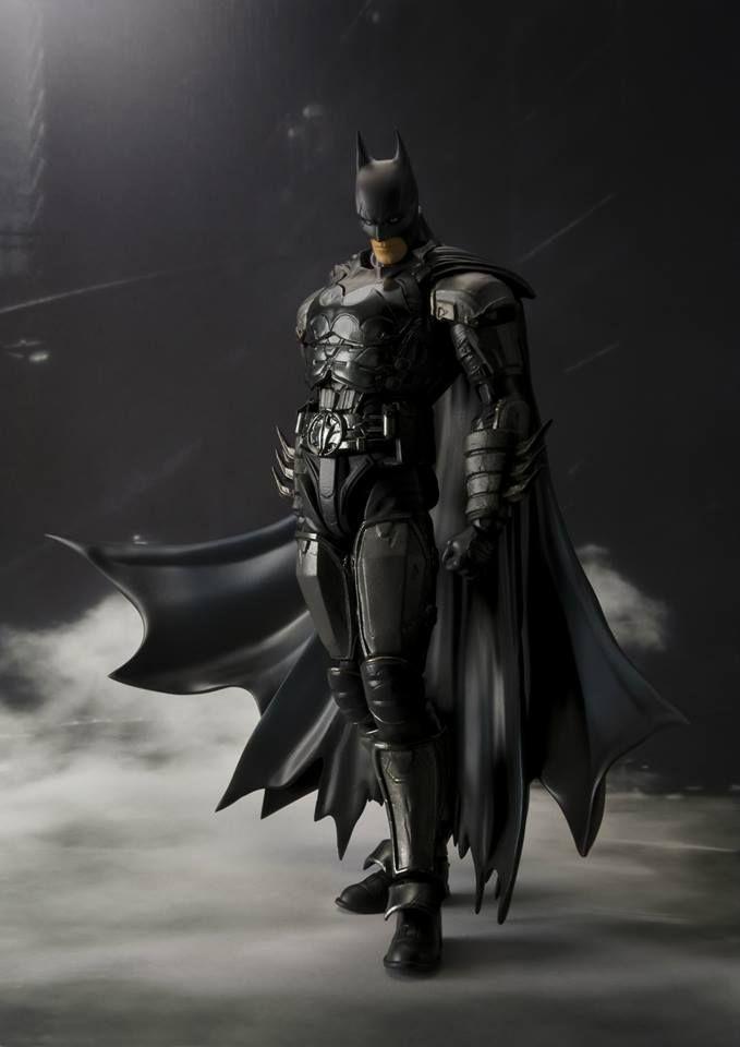 Bat figure