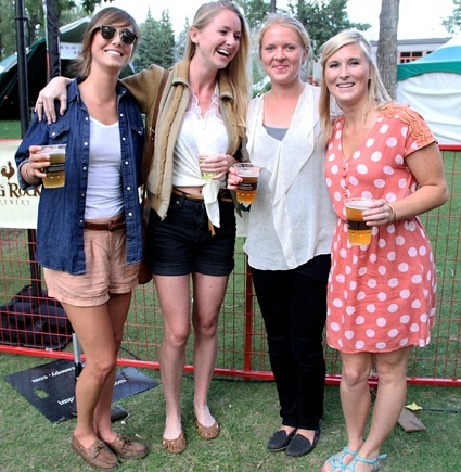 Part I: All the best styles from Folk Fest (click through to see more photos): Style Yyc, Folk Fest, Fest Click, Photo