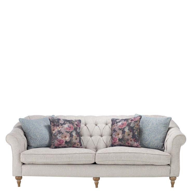 Milborne - Extra Large Sofa | Sofas | Living Room