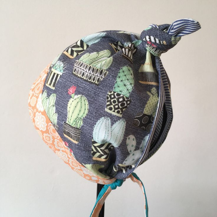 Little Girl Boy REVERSIBLE Kerchief Summer Hat Bandana Headband Headscarf bib Garden Scarf Head Wrap by mancelina on Etsy https://www.etsy.com/uk/listing/508400444/little-girl-boy-reversible-kerchief