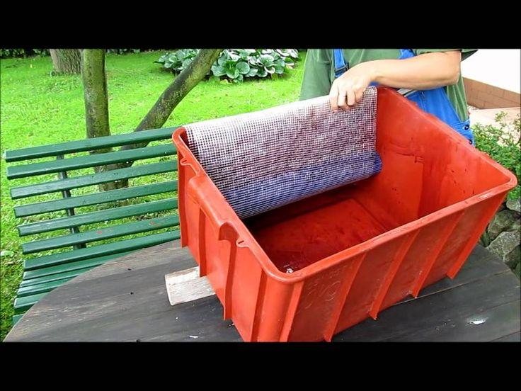 barvení papírových ruliček.wmv