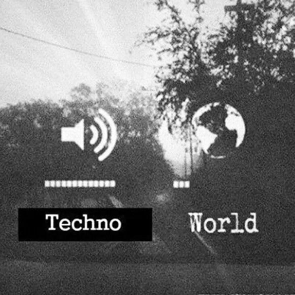 #techno #dj #technomusic