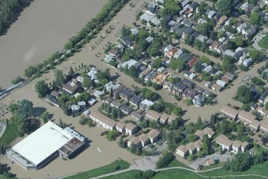 After the flood: this is what we need right now (the original yycflood blog post)