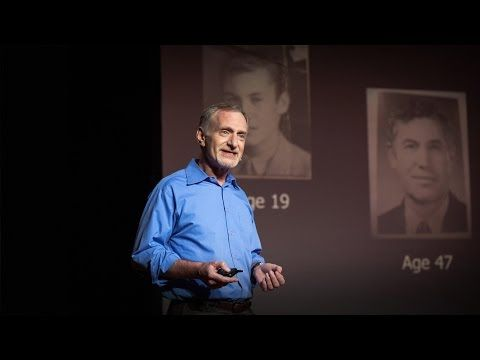 What Makes a Good Life? Lessons from the Longest Study on Happiness | Robert Waldinger | TED Talks - YouTube