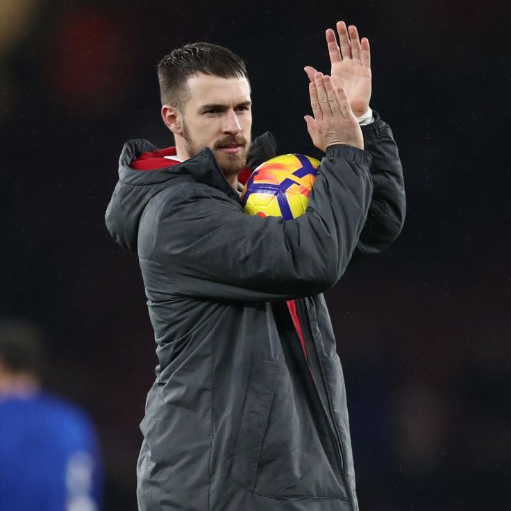 Arsenal Transfer News: Gunners Ready to Sell Aaron Ramsey in Latest Rumours