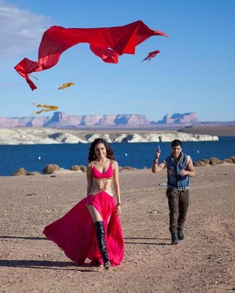 ABCD 2 Opening Weekend Collection with ABCD 2 1st weekend collection and 3rd day collection of film with total box office collection and worldwide business.